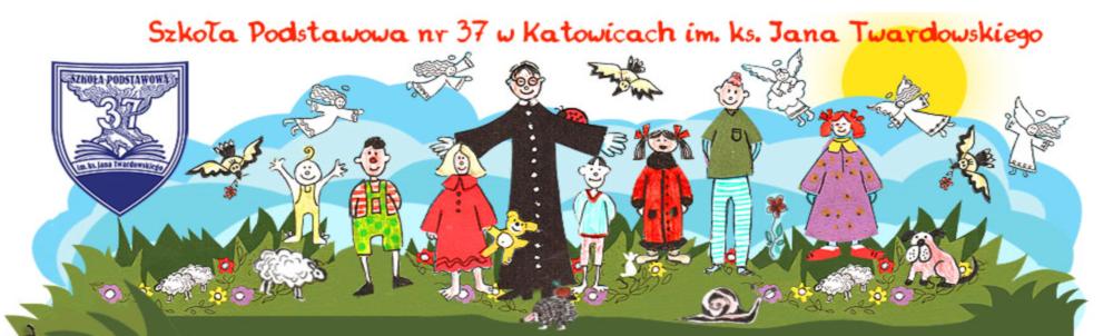..:: Szkoła Podstawowa nr 37 w Katowicach ::..