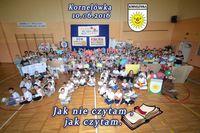 BIP Publicznej Szkoły Podstawowej nr 6 im. Kornela Makuszyńskiego w Ostródzie
