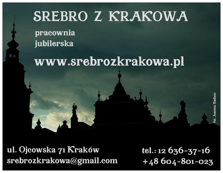 Srebro z Krakowa