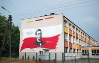 Szkoła Podstawowa nr 2 im. Romualda Traugutta w Czarnej Białostockiej