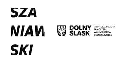 Logo Teatr Dramatyczny im. Jerzego Szaniawskiego w Wałbrzychu
