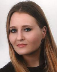 Trener międzykulturowy - Justyna Langowska