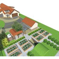 Ogród użytkowy