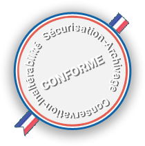 sécurisation - Archivage Conversation - Inaltérabilite