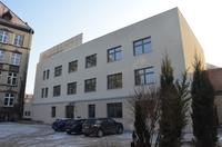 Siedziba Instytutu Rozwoju Terytorialnego