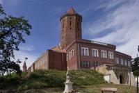 Zamek Piastowski w Legnicy