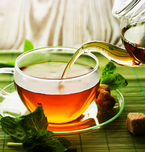 Harmonize your body, mind, and spirit, with tea!