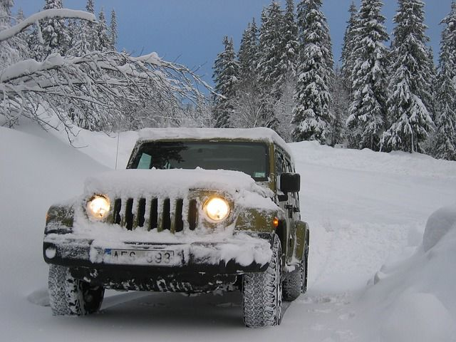 Six Tips to Prepare Your Car for Winter