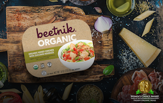Surprise yourself at the Benefits of Organic Frozen Foods!