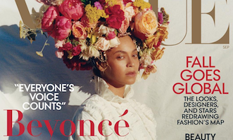 Beyonce: Queen of the Fourth Trimester