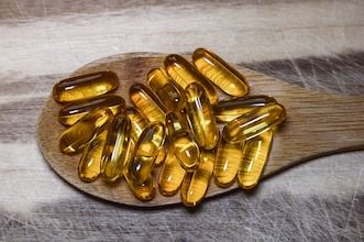 Omega-3 For Health and Longevity!