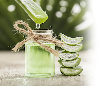 Natural benefits of amazing Aloe Vera!