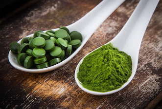ALGAE - THE SUPERSTAR OF SUPERFOODS! Essential Nutrients for Health and Beauty