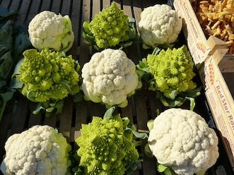 Host a Healthier Easter Brunch with the Help of a Secret Ingredient: Cauliflower