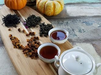The Well Being Benefits of Tea