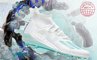adidas aims to end plastic waste with innovation and partnerships as the solutions