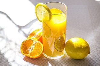 Vitamin C for Health and Vitality