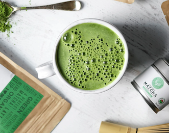 This is How Matcha Can Improve Your Health!