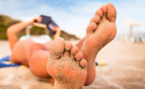 Feet, how important are they? Wellness magazine