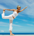 Find yourself in good health | Wellness magazine