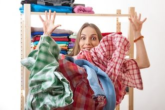 Spring Cleaning: Slow and Steady Wins the Race