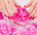 Manicure and Pedicure Safety