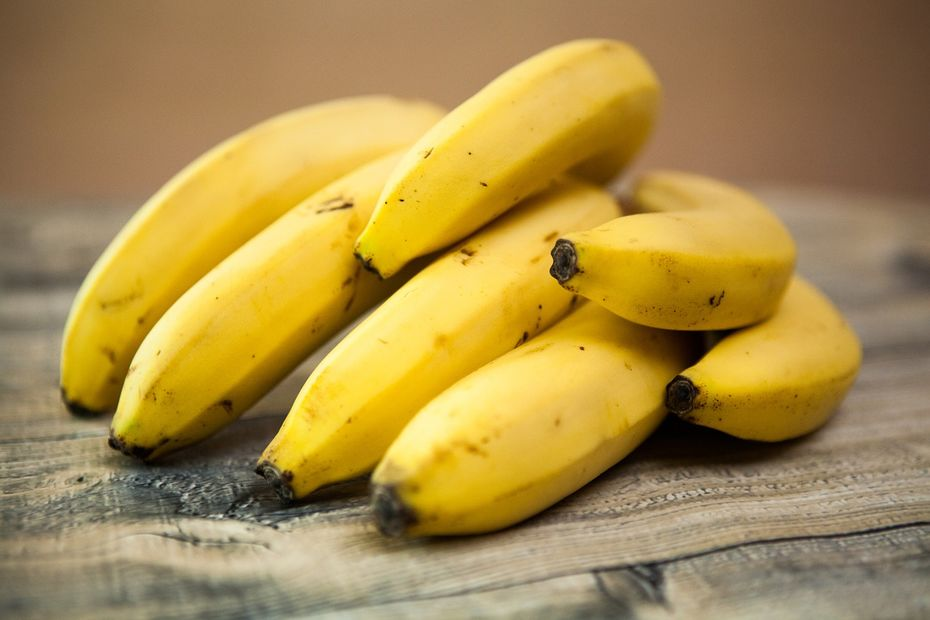 One banana a day!| Wellness magazine
