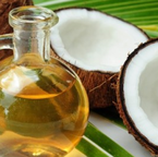 The healthy pleasures of Coconut Oil | Wellness magazine