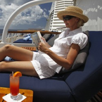 Therapeutic Benefits of Cruising |Wellness magaizne