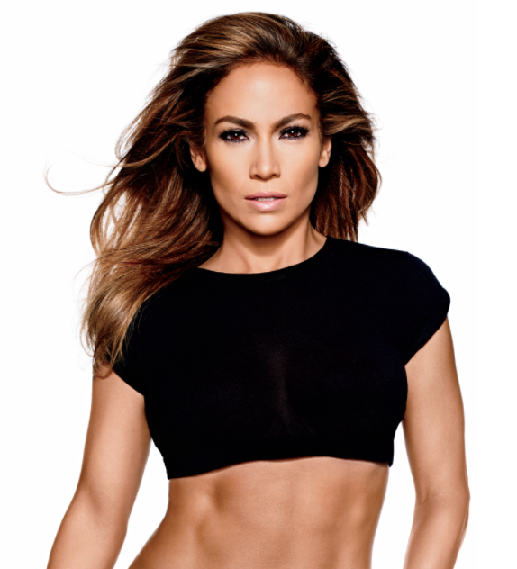 Jennifer Lopez your new trainer. Are you ready for this?