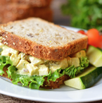 Grab that healthy sandwich and go | Wellness magazine