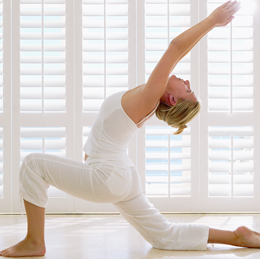 What do I look for when choosing a yoga class ?
