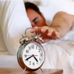 Help your body be healthy again when suffering from sleeplessness