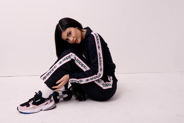 f5c2938e44ee Nostalgia with modern energy - tomorrow s streetwear with adidas ...