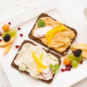 Top 5 foods