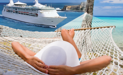 PREVENTING FLU ON CRUISE SHIPS