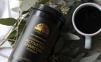 ACTIVATED CHARCOAL - An Alternative Health Cleanse to Rejuvenate