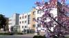 Zdjęcie budynku Urzędu Gminy Wiśniew po termomodernizacji