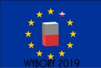 Wyniki wyborów do Parlamentu Europejskiego 2019 Gmina Wiśniew