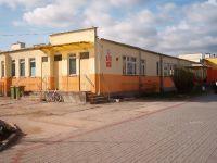 Szkoła Podstawowa w Zagrodnie