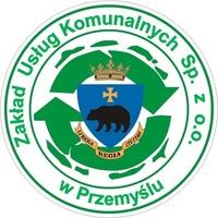 Witamy na stronie BIP <br/> Zakładu Usług Komunalnych Spółka z o.o w Przemyślu