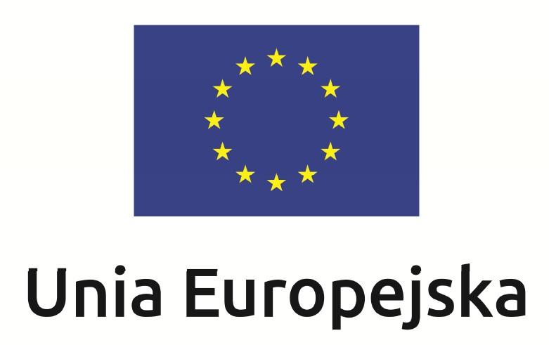 Dofinansowania z UE