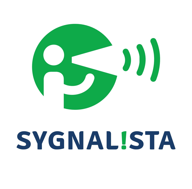 Sygnalista - zgłaszanie nieprawidłowości