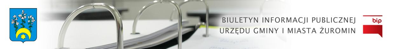 Żuromin - Biuletyn Informacji Publicznej